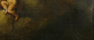 schilderijenrestauratie - voor afhalen overschildering