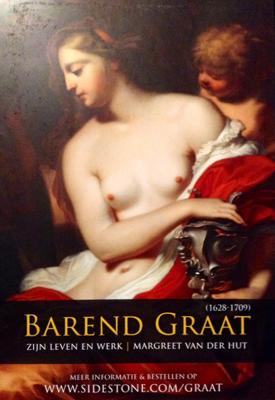 Boek Graat - 1