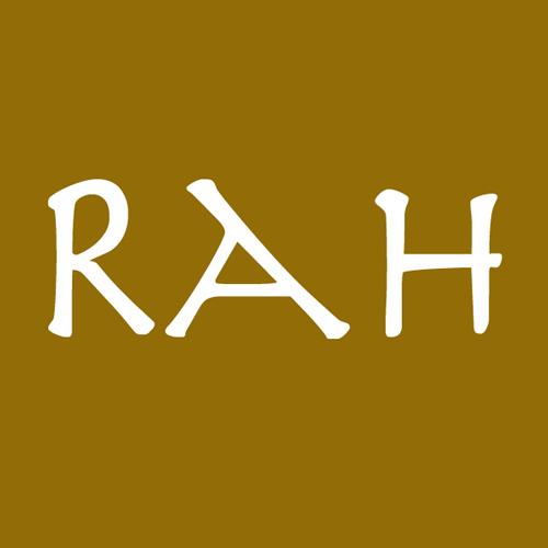 RAH logo Social Media