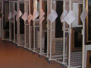diensten schilderijenrestauratie - inventarisatie collectie